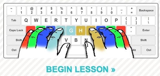 Image result for typing lessons